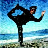 Y-yoga album cover
