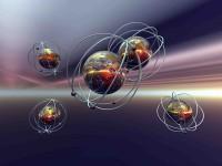 We live in a quantum universe