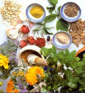 One aspect of Ayurveda is about using food to find balance