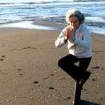 Wellington Yoga Teacher Lynda Miers-Henneveld