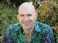Wellington Meditation Teacher Stephen Archer