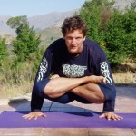 Wellington Yoga Teacher Greg Colson