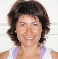 Christchurch Yoga Teacher Kris Woods
