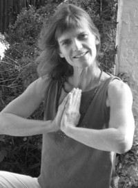 Christchurch Yoga Teacher Pavrita