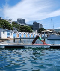 Yoga in Wellington