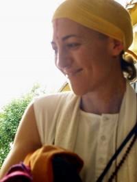 Vyayam Yoga Teacher Yogitaratna Chaitanya