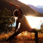 Wanaka & Hawea Yoga Teacher Carmen Howell