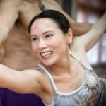 Fiona Liu Hot Yoga Auckland