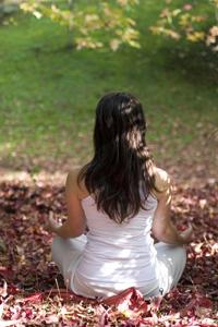 Auckland Yoga Teacher Wilhemeena Monroe