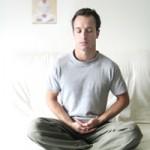 Anyone can meditate at home