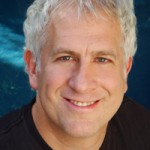 John Friend, founder of Anusara Yoga