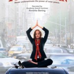 Yogawoman NZ premiere April 2012