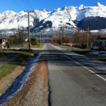Down town Glenorchy