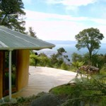 Chakra, guest accommodation at Anahata Yoga Retreat