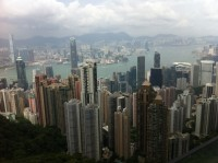 Hong Kong: A yoga haven?