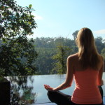 Yoga helped Anna to find peace in her body