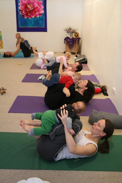 Bliss Baby Mums & Bubs Training