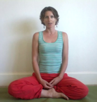 Got a question about Home Yoga Practice?