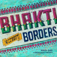 Madi Das' soon to be released Kirtan album.