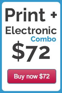 Combo-Print-Electronic