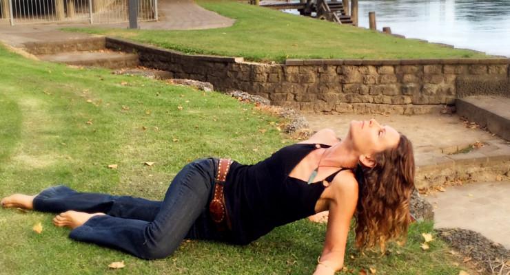 Yoga pose or yoga posture?