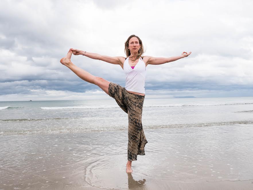 Ashram Yoga Teacher Training