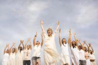 Lorraine Taylor Yoga Teacher Training