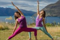 Nadi Yoga Teacher Training
