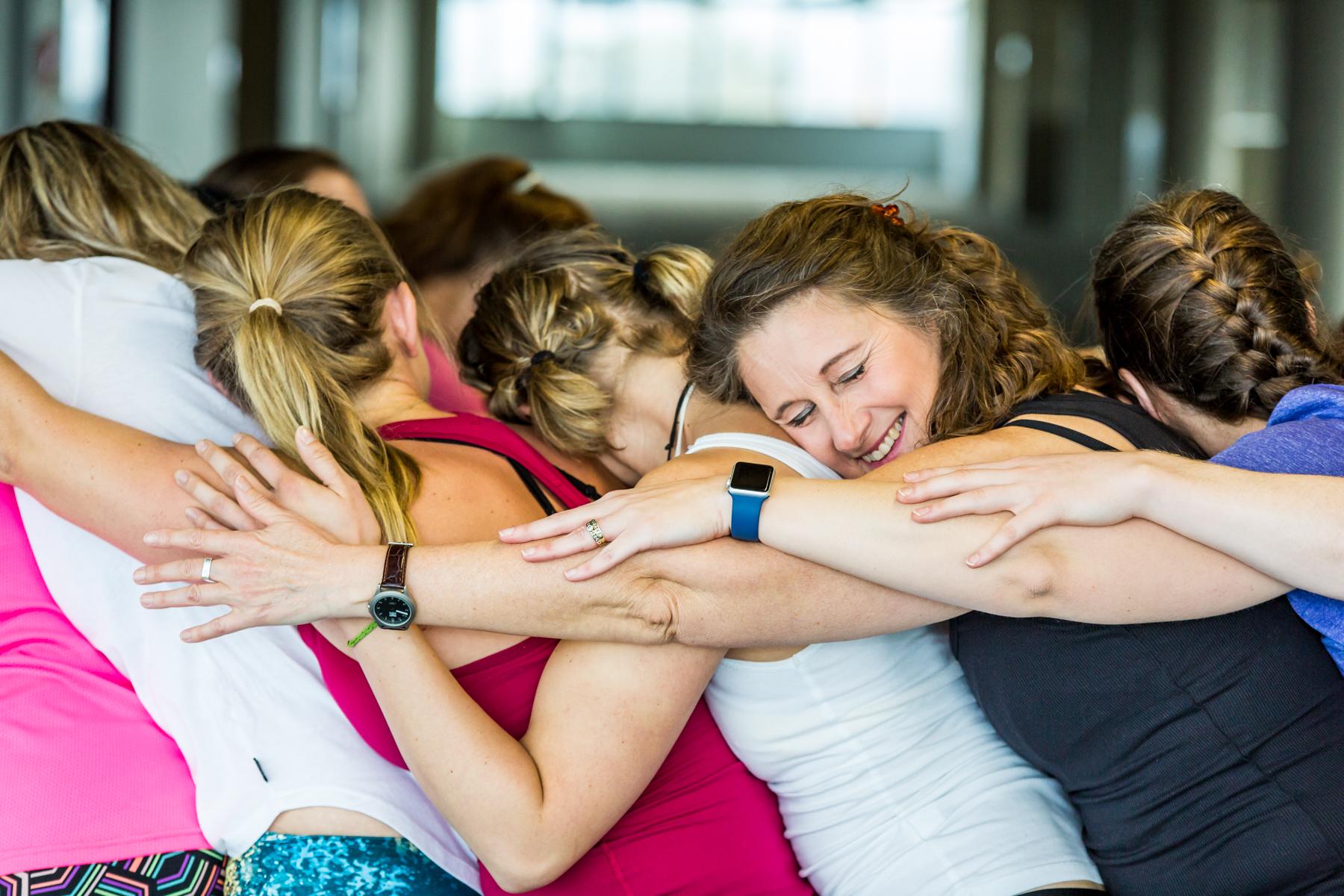 Rainbow Yoga Teacher Training