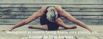 Solomon Yogalates Teacher Training
