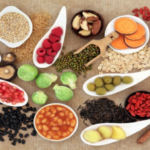 How to Eat an Optimum Diet for Maximum Energy Vibration