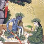 Rama and Sita, true love?