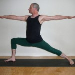 Wellington Yoga Teacher Profile: Phil Savage of Yoga Space