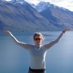 Wellington Yoga Teacher: Kara-Leah Grant