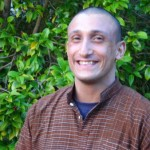 Wellington Meditation Teacher Peter Fernando