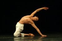 Wellington Yoga Teacher Bruce Foley