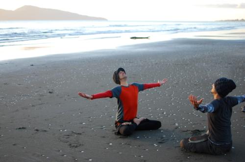 Yoga God