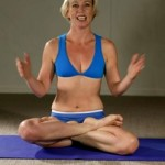 Queenstown Yoga Studio Owner & Teacher: Peggy Preston