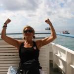 Wellington Yoga Teacher: Megan Collier
