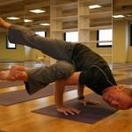 Mount Maunganui Yoga Teacher: Ross Howatson