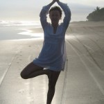 Auckland Yoga Teacher: Katy Carter