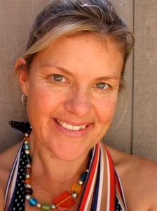 Orewa Yoga Teacher Natasha Rainger