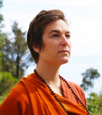 Swami Karma Karuna of Anahata Retreat