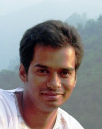 Meditation Teacher Tarun Kumar