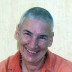 Hamilton Satyananda Yoga Teacher: Samadhimurti