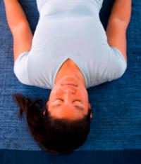 Yoga Nidra - see below to win a Yoga Nidra CD