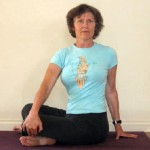 Dunedin Yoga Teacher Jude Mahood