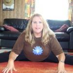Bay of Plenty Yoga Teacher Profile: Radhe