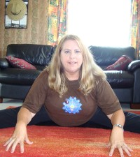Bay of Plenty Yoga Teacher Radhe