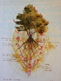 """""""Tree of Life"""" by Billy McGrath"""